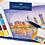 Thumbnail: סט צבעי מים 36 גוונים מותאם לדרכים