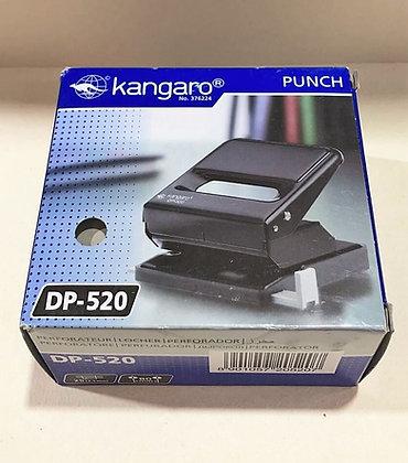 מחורר Kangaro עד 25 דפים בו זמנית