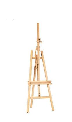 כן ציור 3 רגליים עם מוט מרכזי דגם GLOUCHESTER