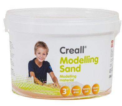 חול פיסולי 5 ק״ג