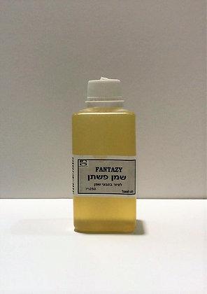 שמן פשתן 250 מל' לצבעי שמן