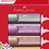 Thumbnail: מרקרים מנצנצים -סט 4 מרקרים
