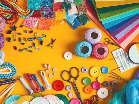 איפה אפשר לקנות חומרי יצירה לילדים עם משלוח עד הבית?