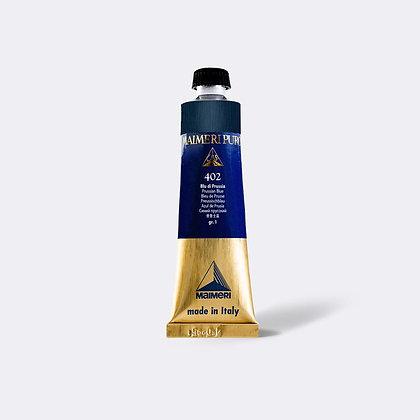 402 - Prussian Blue