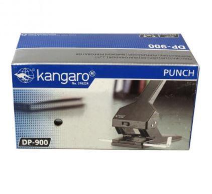 מחורר ענק kangaro dp900 עד 60 דף