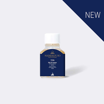 5816706 - Safflower oil שמן פרחים מרוכז