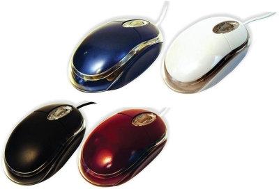 USB עכבר אופטי