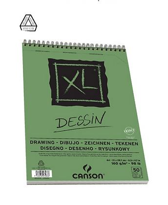 Canson XL לציור A3