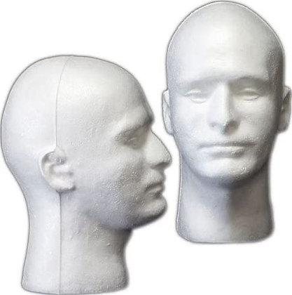 ראש קלקר - גבר