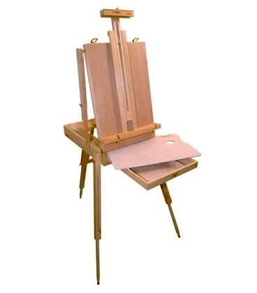 כן ציור צרפתי מקצועי