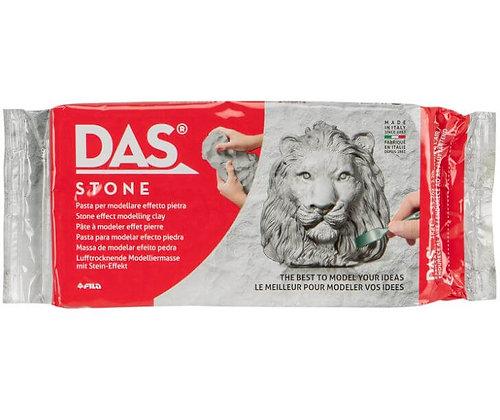 דאס -חימר מראה אבן בטון