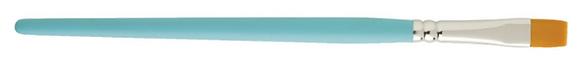 מכחול פרינסטון שטוח גודל 6