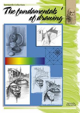 חוברות הדרכה לצייר מסדרת לאונרדו 1-15