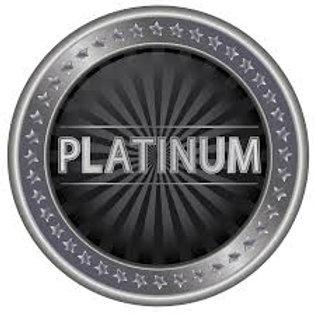 Traynor Platinum Sponsorship