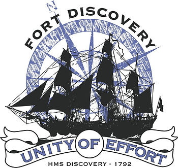 Fort Discovery logo