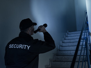 5 Types of Security Personnel to Choose From for Your Event