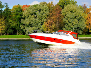 Keep Your Watercraft Close: 3 Ways to Guard Against Boat Theft
