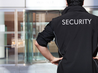 Customer Service Responsibilities of Security Guards