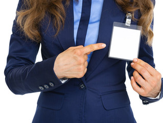 5 Reasons Your Small Business Needs ID Badges