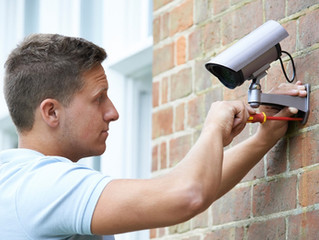 Benefits of Installing CCTV Cameras in Your Business