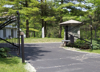 Security Options for Gated Communities