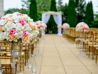 4 Reasons to Hire Security Officers for Your Wedding
