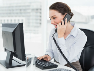 6 Ways an Answering Service Benefits Your Business