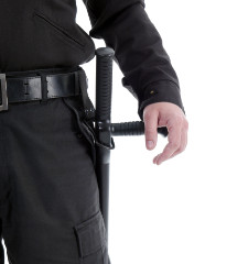 Training Requirements That Keep Armed Security Guards (and You) Safe