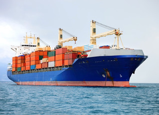 Primary Security Risks at Sea for Freight Carrier Ships