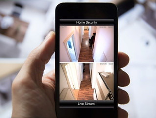 Ways a Security System Benefits Your Children When Left Alone