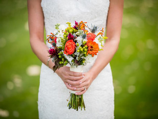 Benefits of Hiring Security for Large Wedding Events