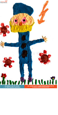 Jan Baszniak - 4 lata