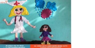Zofia Baszniak - 7 lat