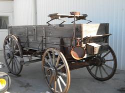 Buggy Wagon