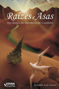 Livro Raízes e Asas