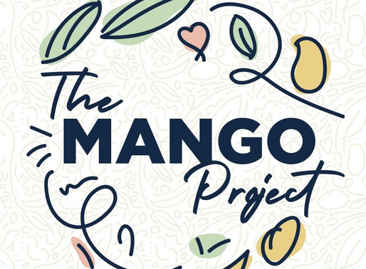 The Mango Project with Mary and Janelle
