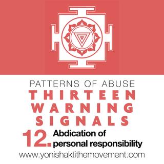 12 thirteen warning signals 2048x2048 .p