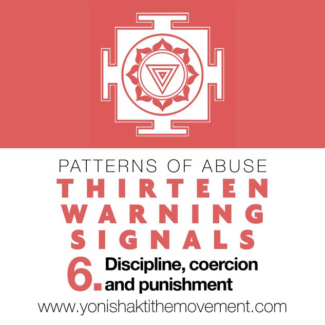 6 thirteen warning signals 2048x2048 .pn