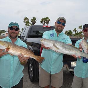Fishing Tournament 2019