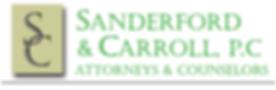 Sanderford & Carroll PC.bmp