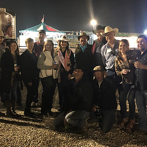 Bash at the Rodeo BBQ 2019