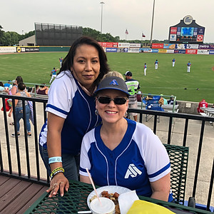 Baseball Night 2019