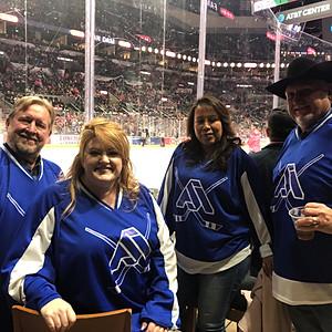 Hockey Night 2020