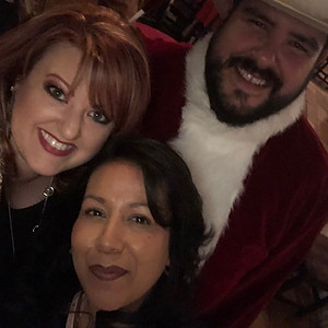 Volunteer Christmas Party 2018