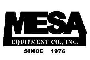 Mesa Equipment.jpg