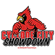 Cyclone City Showdown