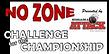 No Zone Challenge