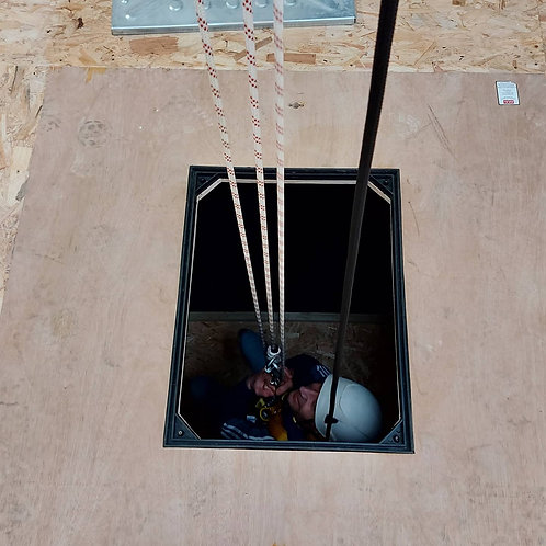 Confined Space Awareness & Entry