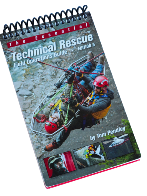 Technical Rescue Field Operations Guide Book