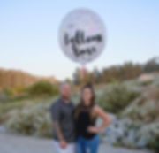 Balloon Arch Garland Artist